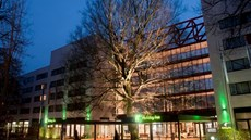 Holiday Inn Berlin-City West