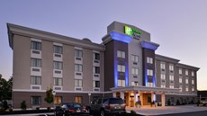 Holiday Inn Express West Ocean City