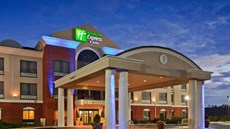 Holiday Inn Express & Suites Bessemer