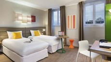Ibis Styles Toulouse Gare Centre Matabia