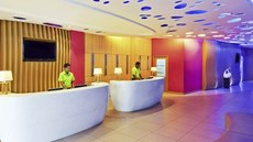 Ibis Styles KL Fraser Business