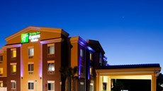 Holiday Inn Express Brooksville
