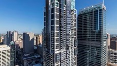 Meriton World Tower
