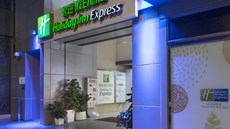 Holiday Inn Express - Causeway Bay