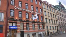 Hotel City Center Goteborg