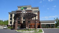 Holiday Inn Express & Stes Finger Lakes