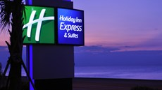 Holiday Inn Express & Suites Galveston W