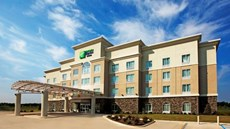 Holiday Inn Express Suites Bossier
