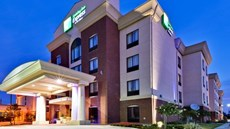 Holiday Inn Express West Hurst-DFW Arpt