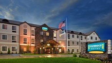 Staybridge Suites Kansas City/Independen