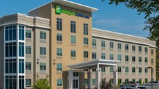 Holiday Inn Express/Stes Boston-Norwood