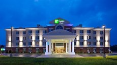 Holiday Inn Express & Suites Dayton Sout