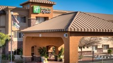 Holiday Inn Express & Suites at ASU