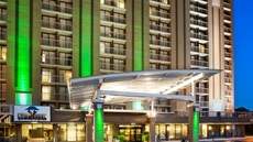 Holiday Inn Nashville-Vanderbilt Dwtn