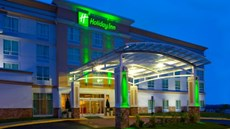 Holiday Inn Battlefield Park