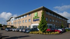 Holiday Inn Express Midlands Airport