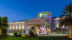 Holiday Inn Express New Iberia