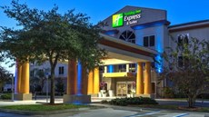 Holiday Inn Express Silver Springs-Ocala