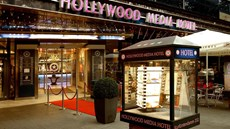 Hollywood Media Hotel