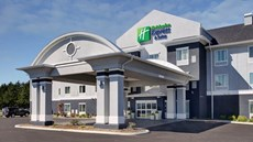 Holiday Inn Express & Suites N Freemont