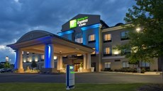 Holiday Inn Express Prattville
