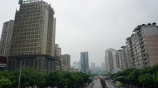 Holiday Inn Express Chongqing