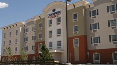 Candlewood Suites Western Crossing
