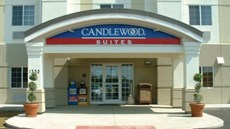 Candlewood Suites Waterloo