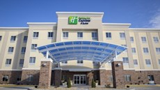 Holiday Inn Express & Stes Edwardsville