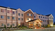 Staybridge Suites Buffalo Airport