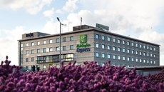 Holiday Inn Express Bradford City Ctr