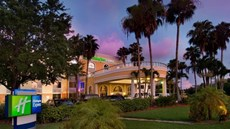 Holiday Inn Express Miami - Doral