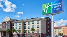 Holiday Inn Express & Suites El Paso Apt