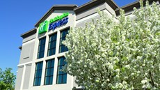 Holiday Inn Express & Stes Bozeman West