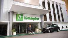 Holiday Inn London-Kensington Forum