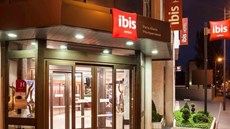 Ibis Paris Alesia