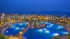 Crowne Plaza Dead Sea Jordan