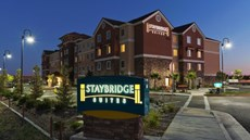 Staybridge Suites Rocklin-Roseville Area