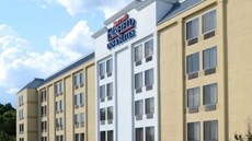 Fairfield Inn & Suites Hanes Mall