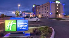 Holiday Inn Express/Stes Bakersfield Arp