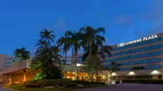 Crowne Plaza Miami