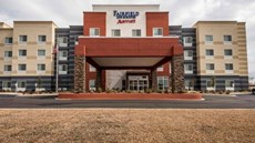 Fairfield Inn & Suites Meridian