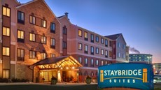Staybridge Suites - Omaha