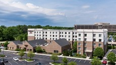 Residence Inn Lake Forest/Mettawa