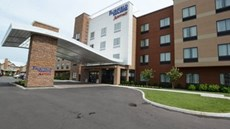 Fairfield Inn & Suites, Bowling Green