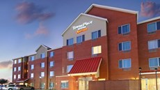 TownePlace Suites Dallas McKinney
