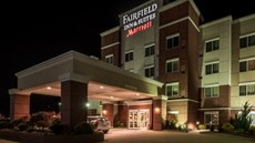 Fairfield Inn & Suites Tupelo