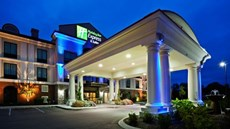 Holiday Inn Express Mount Juliet