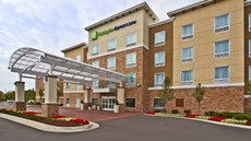 Holiday Inn Express & Sts Ann Arbor West