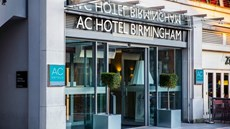 AC Hotel Birmingham City Center
